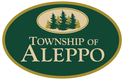 Township of Aleppo, Pennsylvania